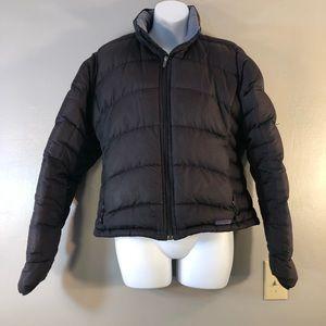 EUC Patagonia Goose Down Coat